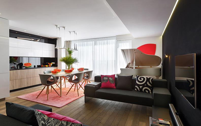 Советы по дизайну квартиры